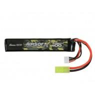 Li-Po Батерия 1100 mAh 11.1V 25C с Mini Tamiya