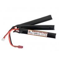 Li-Po Батерия 1450 mAh 11.1V 20C с Т-конектор