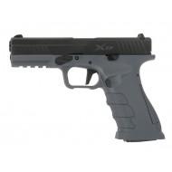 Реплика на пистолет Glock 17