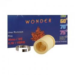 """60 ° Hop-Up гума """"Wonder"""" за GBB"""