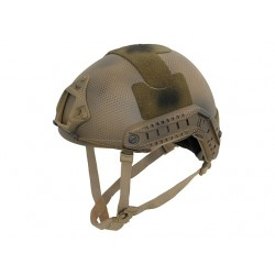 Каска FAST MH Helmet - Цвят: Navy Seal
