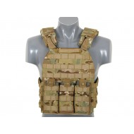 Жилетка - First Defense Plate Carrier - Multicam