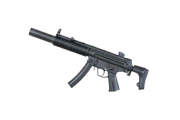Airsoft MP5